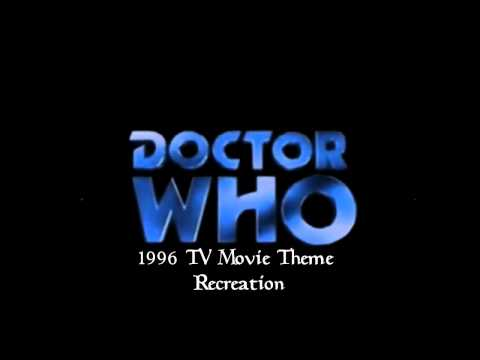 Doctor Who 1996 Theme (Recreation)