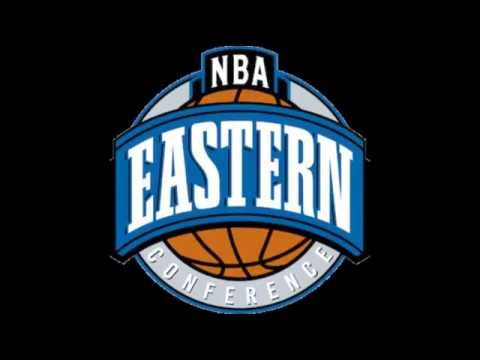 NBA 2016-2017 Eastern Conference Playoff Seeding Predictions - YouTube 33b223f84