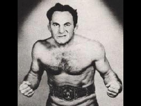 RIP Dead Wrestlers: Leo Newman