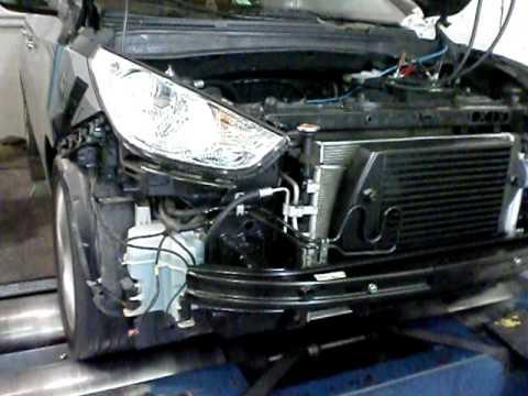 Hyundai IX35 2.4 16v Turbo
