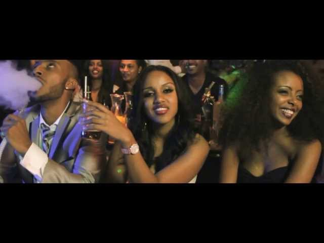 Slim   Addis Aba Clique BEST ETHIOPIAN HIP HOP