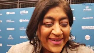 Blinded By The Light Gurinder Chadha And Others At Sundance FF2019
