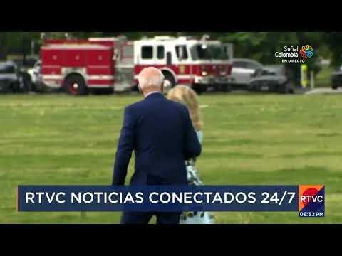 Jill Biden, una primera dama de EEUU con vocación de maestra   RTVC Noticias