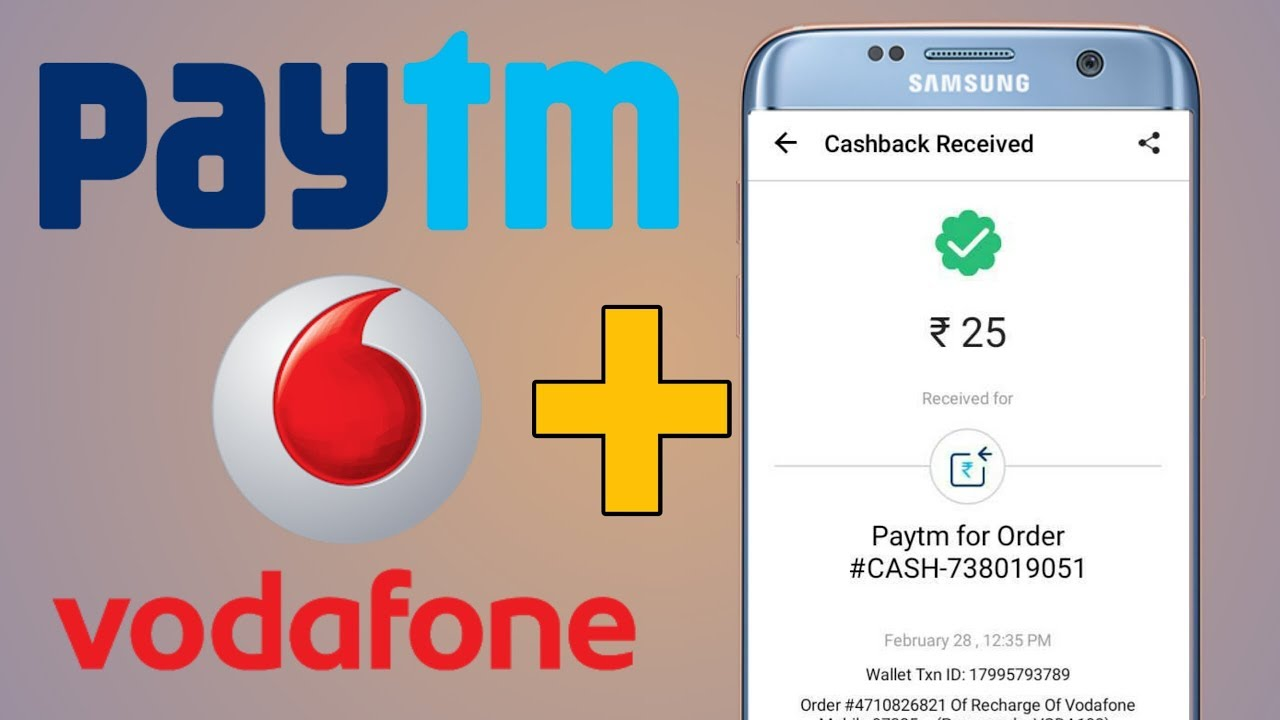 Filter paytm Coupons and Offers by