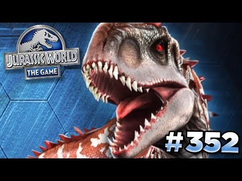 The Update We've Been Waiting For!!! || Jurassic World - The Game - Ep352 HD