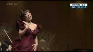 Sumi Jo - Verdi - La Traviata - E