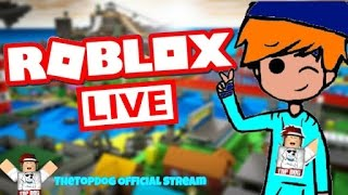 MAD GAMES w/mikegamer878 | Roblox Live!! ~ Road to 1k subs