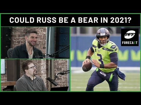 Could the Bears Actually Trade for Russell Wilson?