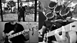 Caifanes - Afuera (Cover)