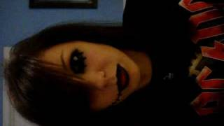 Black Veil Brides Make-Up
