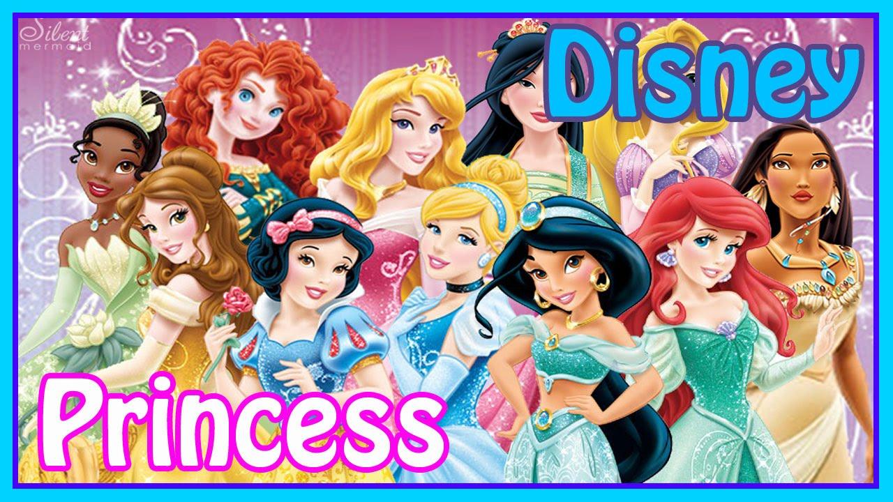 Disney Princess My Fairytale Adventure All Cutscenes Full