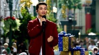 Jordan Fisher - The Christmas song