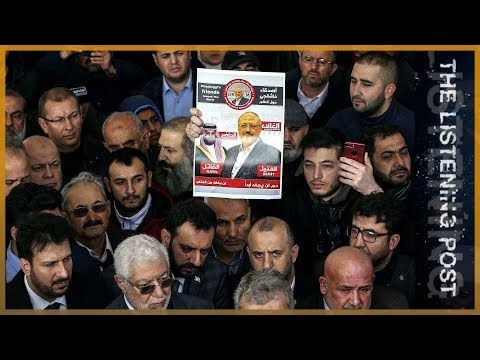 🇸🇦 Saudi Arabia post-Khashoggi: Business as usual? | The Listening Post (Full)