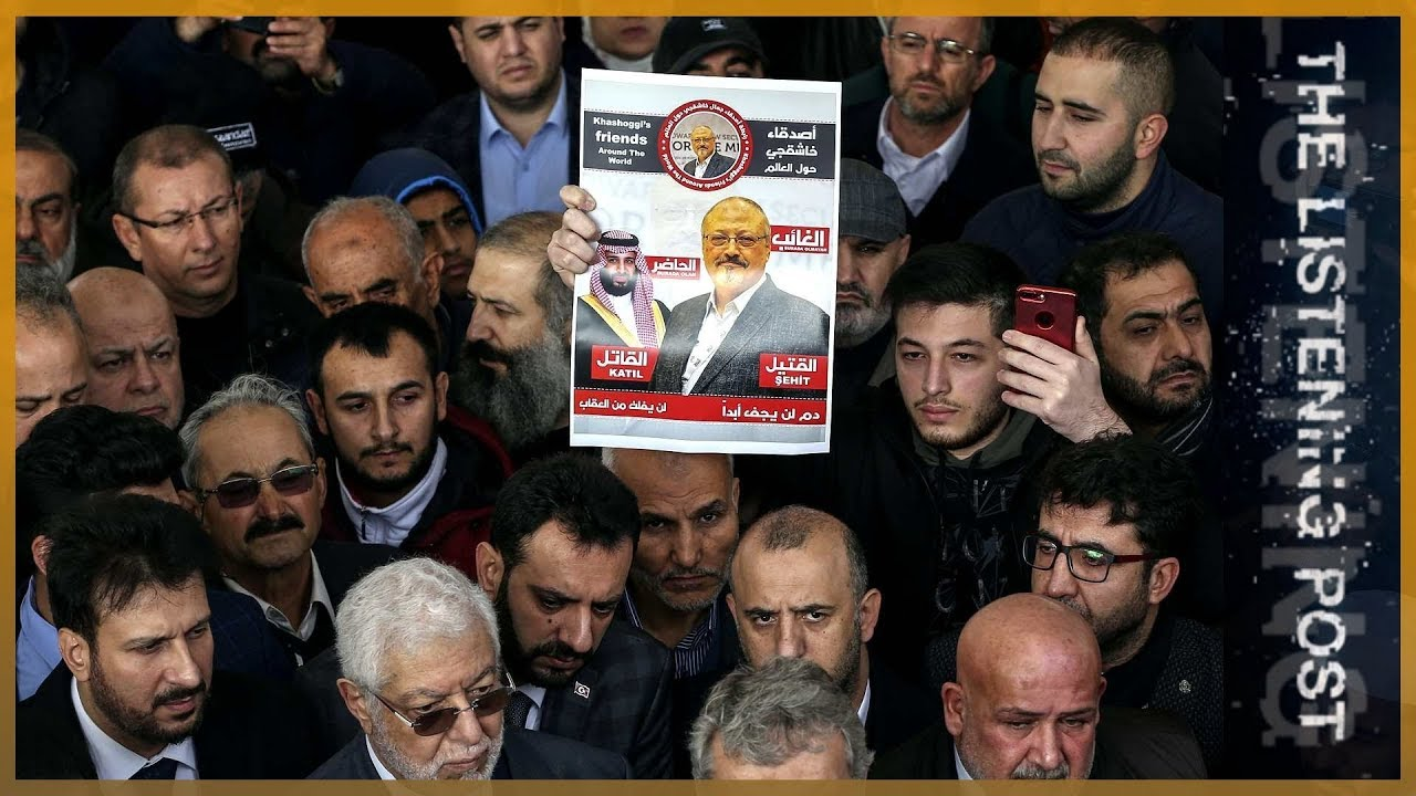 Saudi Arabia post-Khashoggi: Business as usual? | The Listening Post (Full)
