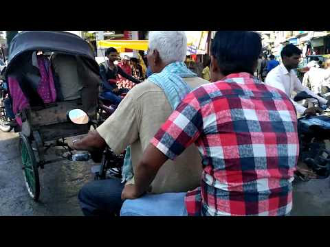 अपना जलालपुर Road Jalalpur || India Uttar Pardesh