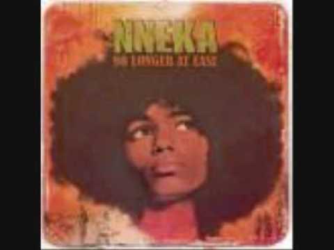 Клип Nneka - Streets Lack Love