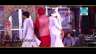 Banar Banko Re Lanka Nagri Mein  \\ Live 2018 \\ Dabri  Dam \ Nav Haryana Music