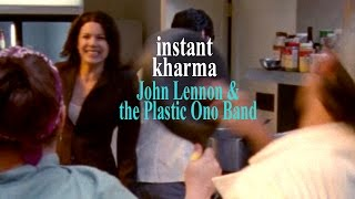 luke danes and lorelai gilmore HD | instant karma | john lennon | life in the hollow