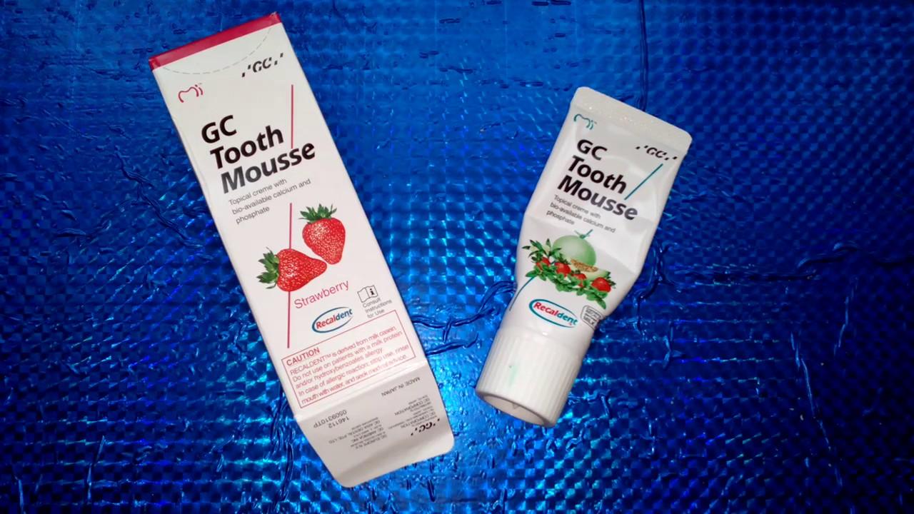 Реминерализирующий гель gc tooth mousse каталог с ценами, фото и подробными описаниями. Заказать в интернет-магазине докторслон по выгодной цене. Быстрая доставка!