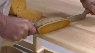 Как варят натуральный сыр в Карелии   Новая Вилга