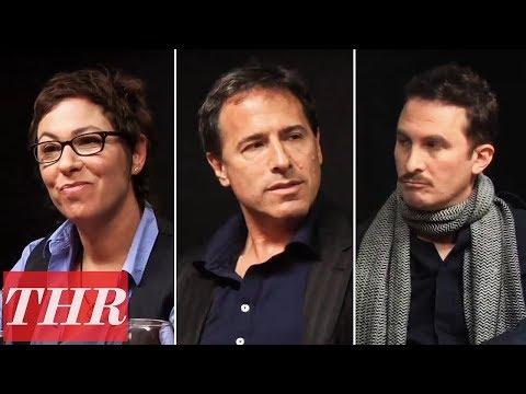 THR Full Directors Roundtable: Darren Aronofsky, David O. Russell, Lisa Cholodenko & More!