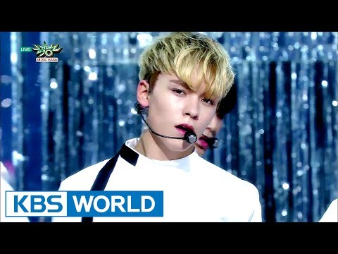 SEVENTEEN - Don't Wanna Cry | 세븐틴 - 울고 싶지 않아 [Music Bank COMEBACK / 2017.05.26]