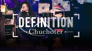 SHIRLEY#8 - DEFINITION CHUCHOTER ( ASMR )