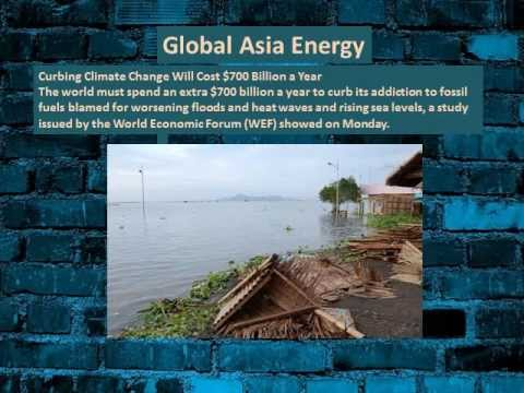 Did YOU Know │ Global Asia Energy