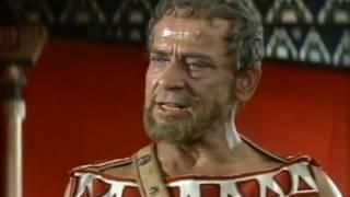 300 спартанцев, 1962 г  Ксеркс и Артемиссия(Артемиссия выступила на стороне Ксеркса и лично командовала своими войсками., 2016-08-15T04:24:38.000Z)