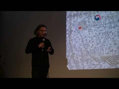 "ARTTALK: Architecture and the Evolving ""Commons"" - London and Seoul (Part 1)"