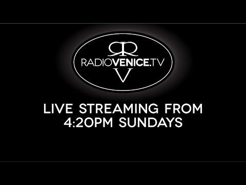 Radio Venice Live Stream - October 15, 2017