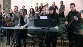 Группа Церкви Святой Троицы Винница(, 2013-01-14T08:57:36.000Z)