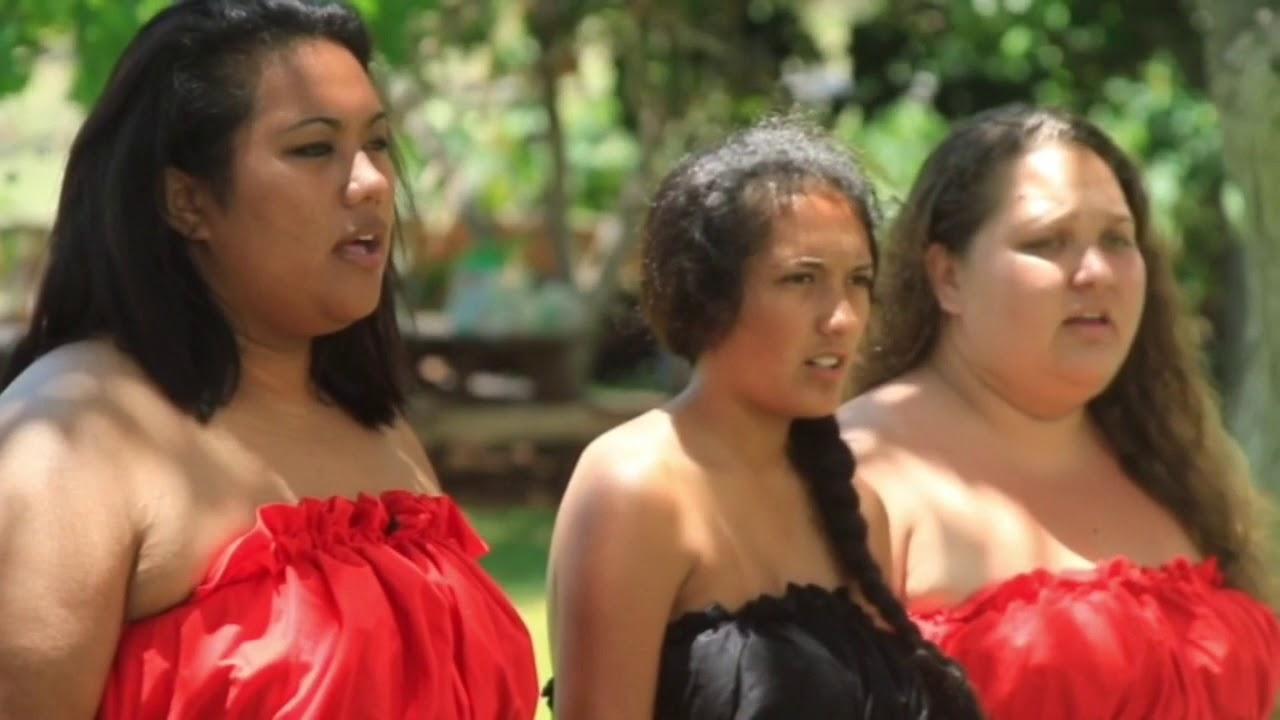 Hawaiian Protocol