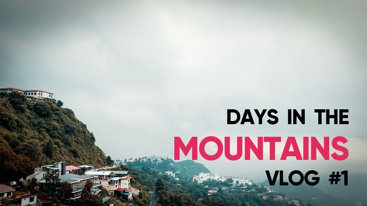 Download Days in Mountains VLOG#1 | Pankaj Sir | PW Insider