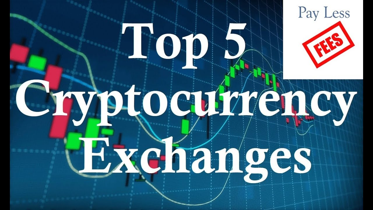 fees cryptocurrency exchanges