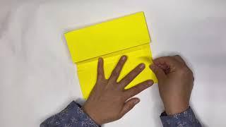 종이로 만드는 세상 - 나만의 종이지갑 만들기
