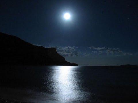 سوناتة ضوء القمر موسيقى رومانسية Romantic Moonlight