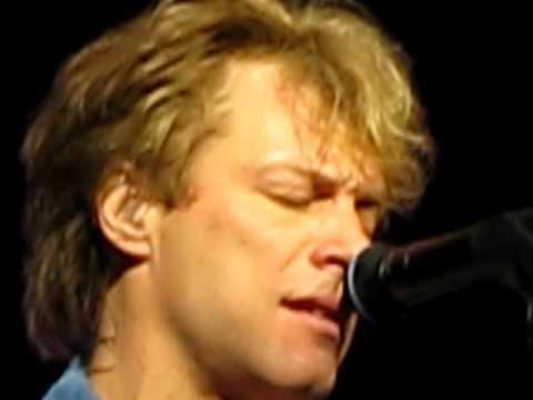 Bon Jovi - Miss 4th of July March 27, 2010 mp3