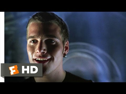 Batman Forever (6/10) Movie CLIP - Your New Partner (1995) HD