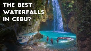 The BEST WATERFALLS You