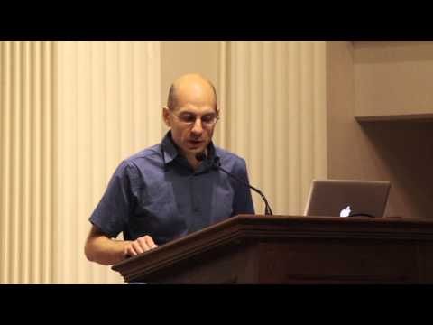 Claudio Saunt: Digital Humanities