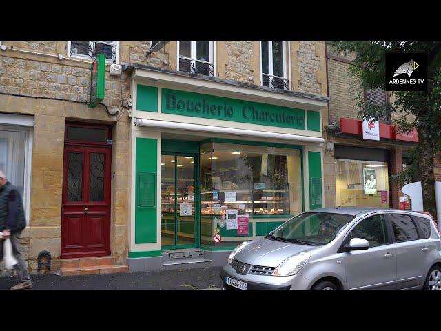 Commerçant de Charleville-Mézières - Boucherie Charlot (Avenue Boutet)
