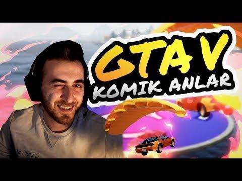 GTA V - Komik Anlar 3