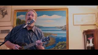 Way Down in the Hole LIVE at a house concert in Sarnia ON