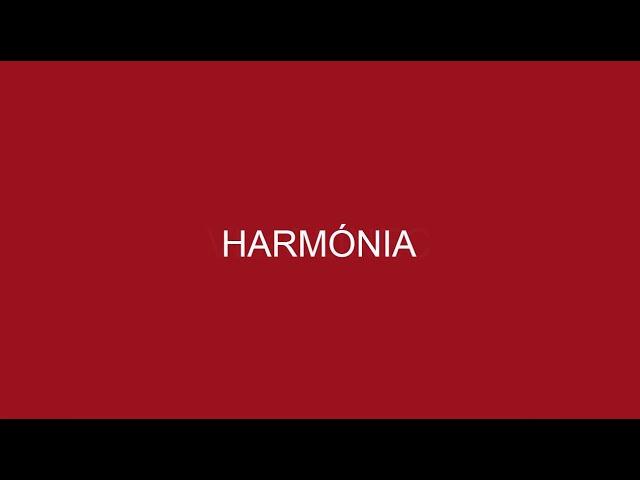 HARMÓNIA - Miestna časť Modra