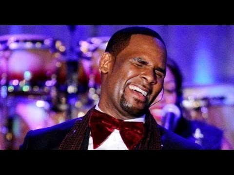 A Simp Sues R Kelly For Sleeping With His Wife