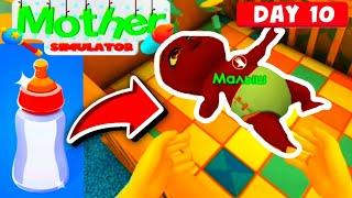? MOTHERSimulator Happy Virtual Family Life - Gameplay - Walkthrough Part 2 [Android -iOS]