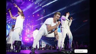 Baixar Backstreet Boys - Don't Go Breaking My Heart: Afternoon Sleaze