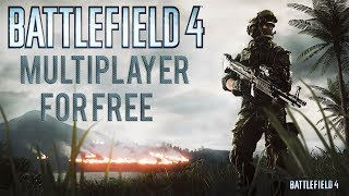Battlefield 4 - How to play online for Free + all DLC! tutorial (ZLO) 2018