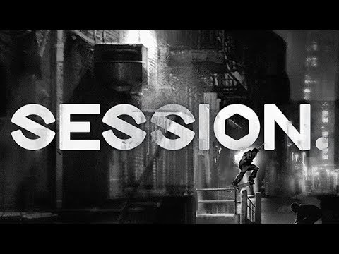 Skateboarding Sim 'Session' Out Now